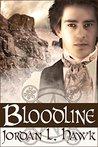Bloodline (Whyborne & Griffin #5)