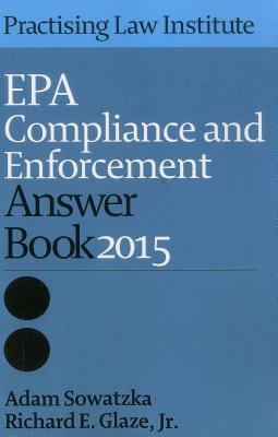 EPA Compliance and Enforcement Answer Book 2015