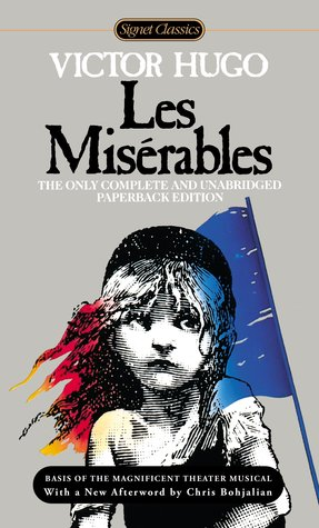 Image result for les miserables book
