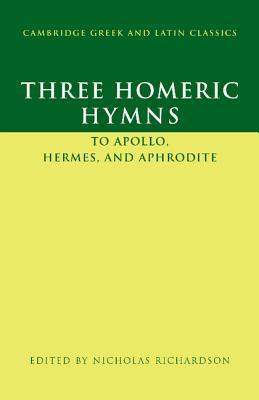 Three Homeric Hymns