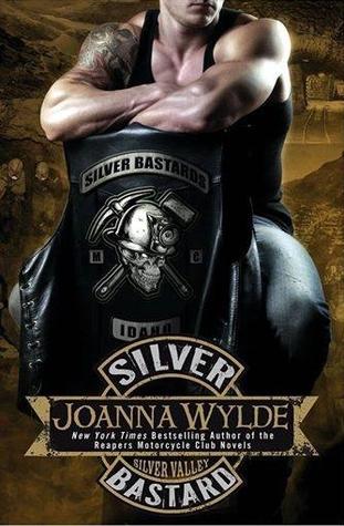 Silver Bastard (Silver Valley, #1)