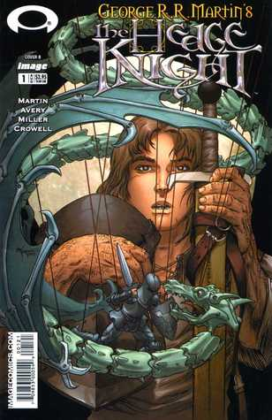 The Hedge Knight, Issue 1 (George R.R. Martin's The Hedge Knight, #1)