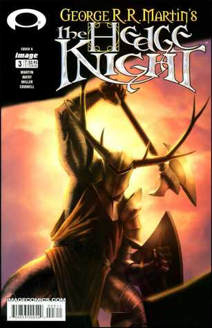 The Hedge Knight, Issue 3 (George R.R. Martin's The Hedge Knight, #3)