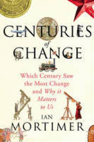 PDF] Centuries of Change: Which Century Saw the Most Change