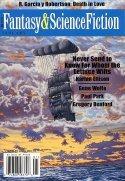 Fantasy & Science Fiction, January 2002 (The Magazine of Fantasy & Science Fiction, #602)
