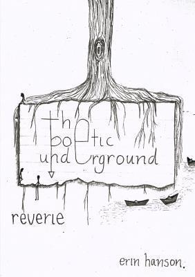 Reverie (The Poetic Underground #1)