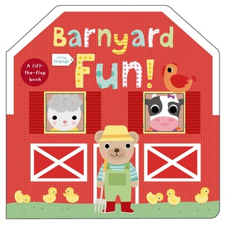 Little Friends: Barnyard Fun!