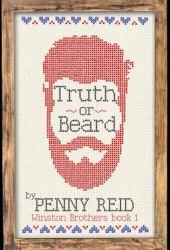 Truth or Beard (Winston Brothers, #1)