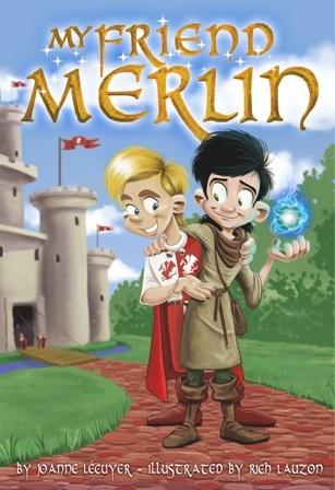 My Friend Merlin