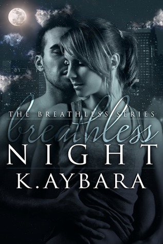 Breathless Night (Breathless #1)