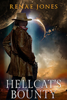 Hellcat's Bounty (Rosewood Space Western, #1)