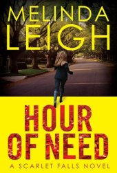 Hour of Need (Scarlet Falls, #1) Book