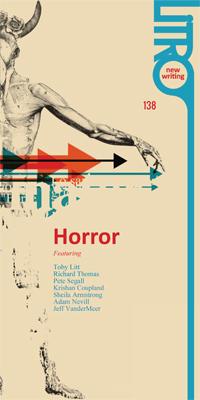 Litro #138: Horror