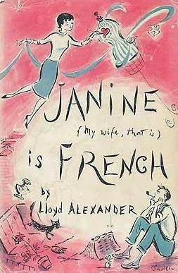 Janine is French