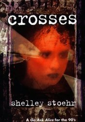 Crosses Book by Shelley Stoehr