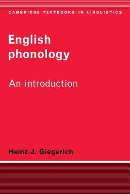 English Phonology 1ed