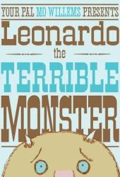 Leonardo, the Terrible Monster Book