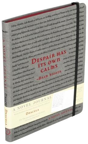 A Novel Journal: Dracula