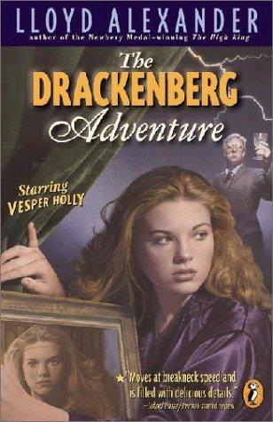 The Drackenberg Adventure