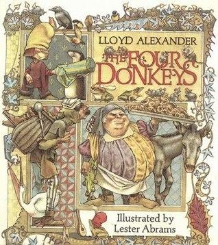 The Four Donkeys