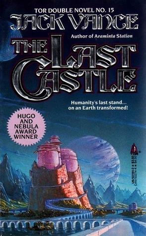 The Last Castle/Nightwings (Tor Double Novel #15)