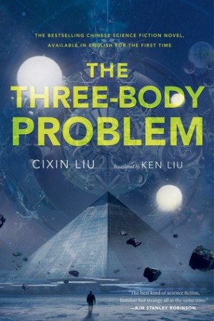 The Three-Body Problem (Remembrance of Earths Past #1)