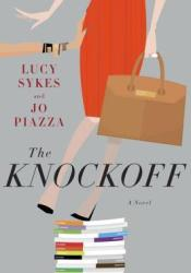 The Knockoff Book by Lucy Sykes