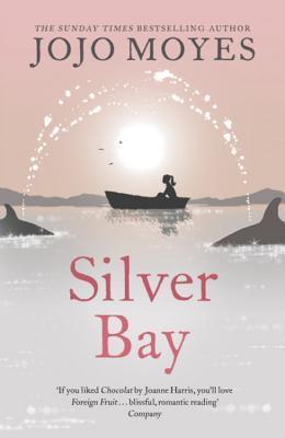 Bildergebnis für silver bay jojo moyes