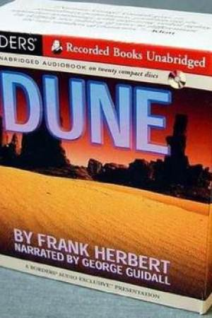 Dune (Dune Chronicles, #1) pdf books