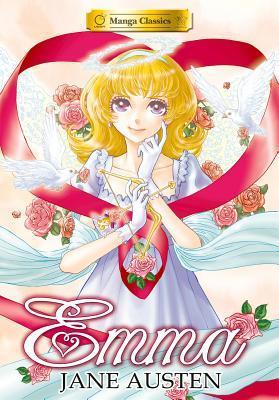 Image result for manga classics emma