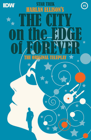 The City on the Edge of Forever #5