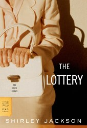 The Lottery and Other Stories Book
