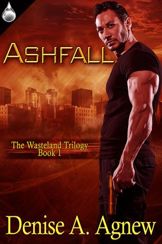 Ashfall (The Wasteland Trilogy #1)