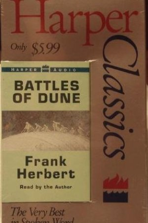 The Battles of Dune pdf books