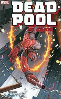 Deadpool Classic, Vol. 10