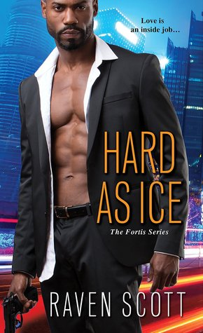 Hard As Ice (Fortis, #1)