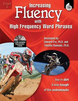 Increasing Fluency with High Frequency Word Phrases Grade 5 (Increasing Fluency with High Frequency Word Phrases)