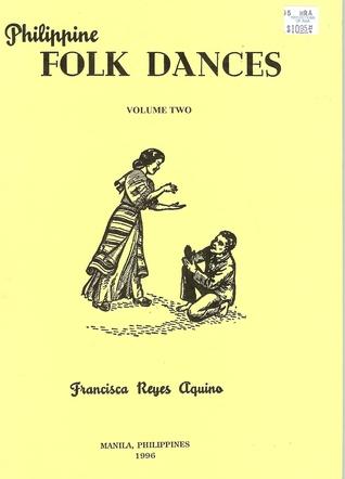 Philippine Folk Dances Volume I-5