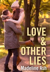 Love & Other Lies Book by Madeline Ash