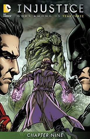 Injustice: Gods Among Us: Year Three (Digital Edition) #9