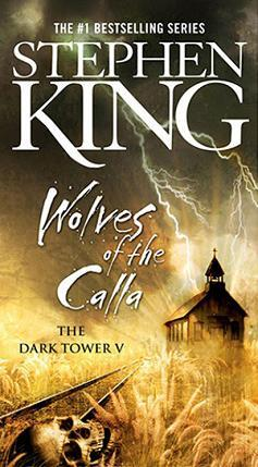 Image result for wolves of the calla by stephen king