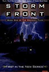 Storm Front (The Dresden Files, #1) Book