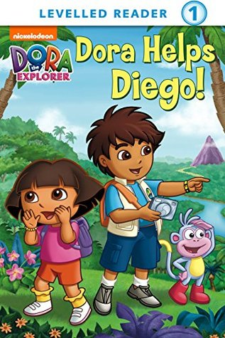 Dora Helps Diego