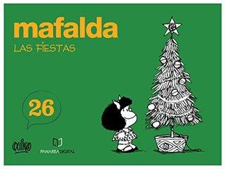 Mafalda: Las fiestas