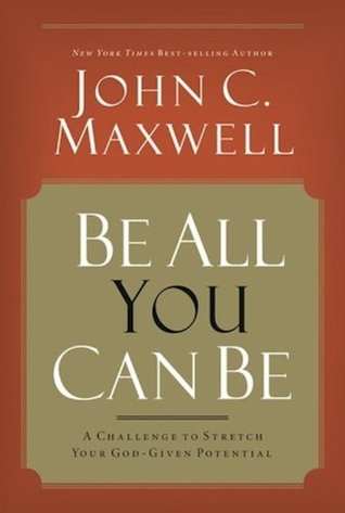 Be All You Can Be- Lunch & Learn