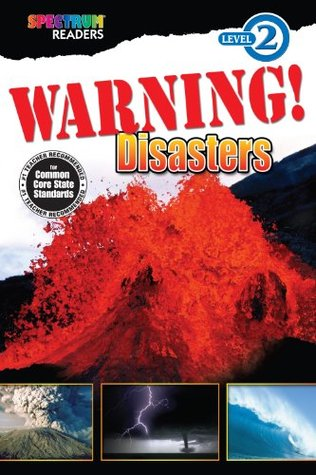 Warning! Disasters