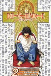 Death Note, Vol. 2: Confluence (Death Note, #2) Book