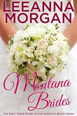 Montana Brides Boxed Set (Montana Brides, #1-3)