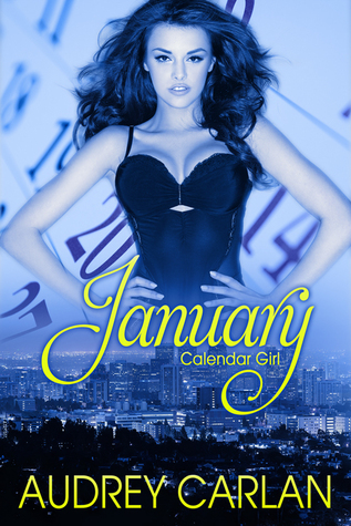Bilderesultat for calendar girl january book
