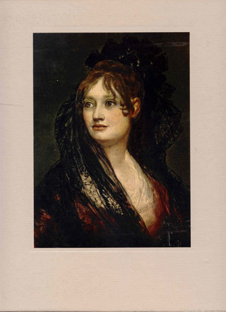 The World of Goya: 1746-1828